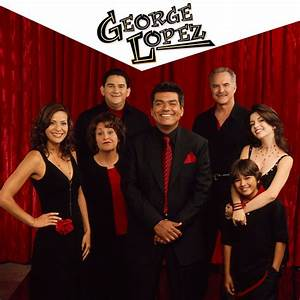 Watch George Lopez Episodes | Season 5 | TV Guide