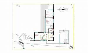 plan de sa maison maison plan plan de villa bbc faire With wonderful dessiner plan maison 3d 4 faire le plan 3d de sa maison avec kazaplan par kozikaza
