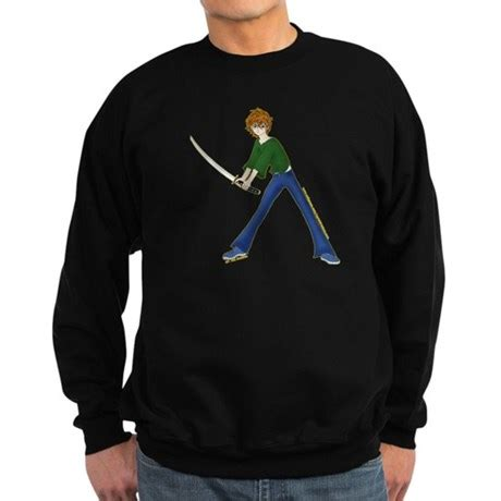 sword sweater boy with sword black jumper sweater by mytshirtstore