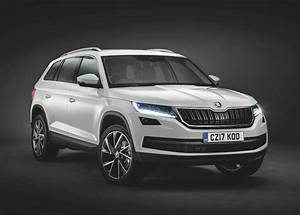 Skoda Kodiaq Business : skoda kodiaq 7 seater suv unveiled confirmed for india launch next year ~ Maxctalentgroup.com Avis de Voitures