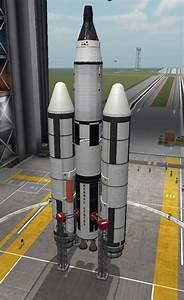 Images - FASA - Kerbal NASA - Mercury to Apollo - Mods ...