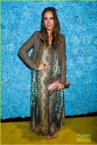 Olivia Munn & Rose McGowan: Just Jared's 30th Birthday ...