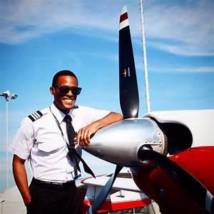 Grand Aviation Scholarship Update   Coast Flight