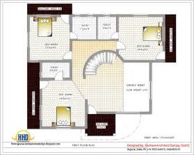 home design layout april 2012 kerala home design and floor plans