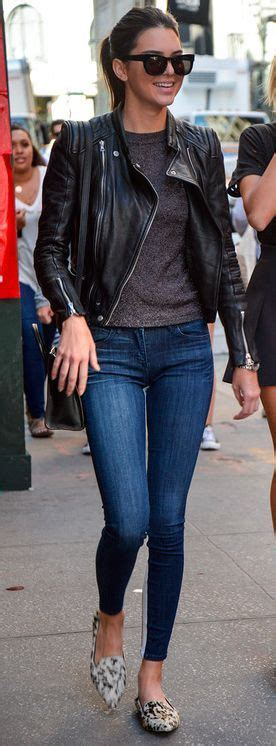 Street Style how to pull off Kendall Jenneru2019s casual winter outfit u2013 eddiemay