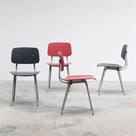 city furniture revolt chairs by friso kramer