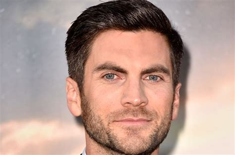 Wes Bentley Talks Heroin Use And The Death Of Heath Ledger