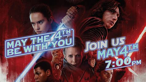 Star Wars Day - May 4th   Alamo Colleges