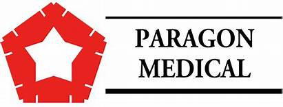 Paragon Medical Logos