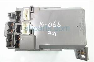 Buy 2006 Acura Rsx Dash Fuse Box Broke Tabs 38200