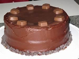 Cute Birthday Chocolate Cakes For Friends | www.imgkid.com ...