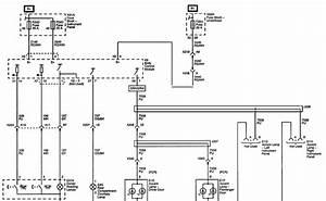 2010 Chevy Camaro Headlight Wiring Diagram