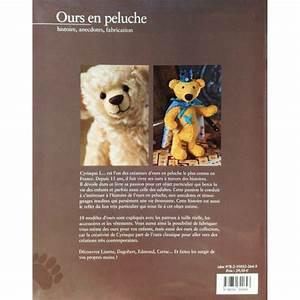 Ours En Peluche : livre ours en peluche ma petite mercerie ~ Teatrodelosmanantiales.com Idées de Décoration