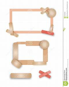 Band-aid Borders Clipart - Clipart Suggest