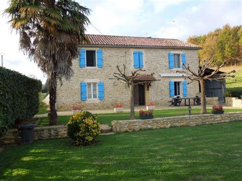 maison 224 vendre en midi pyrenees gers tasque charmante maison en pierres r 233 nov 233 e 3 chambres