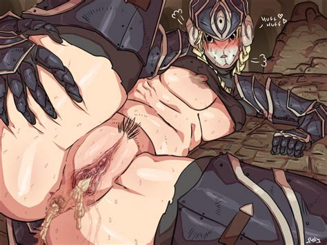 1341861 Dark Souls Lords Blade Ciaran Roly Souls Lord