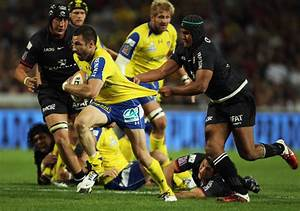 Toulouse v ASM Clermont Auvergne - French Top 14 Semi ...