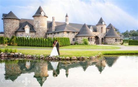 northern michigan weddings castle farms charlevoix