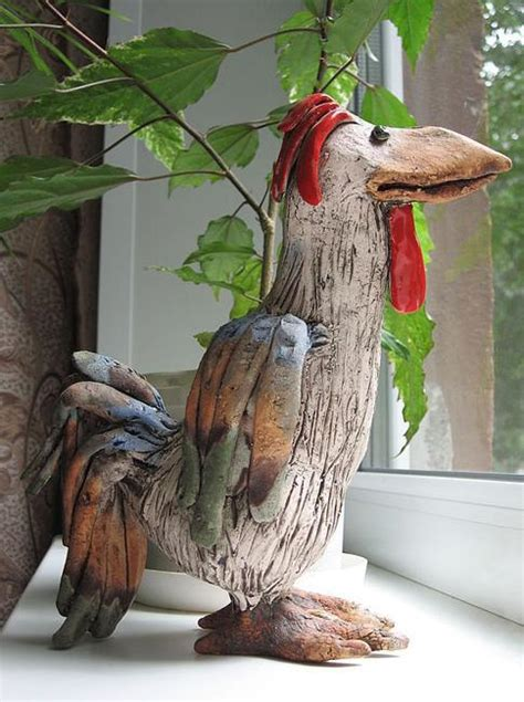wood crafts ideas charming roosters  jazz  room decor