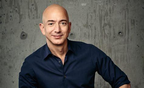 So wurde Jeff Bezos zum reichsten Mensch der Welt - Capital.de