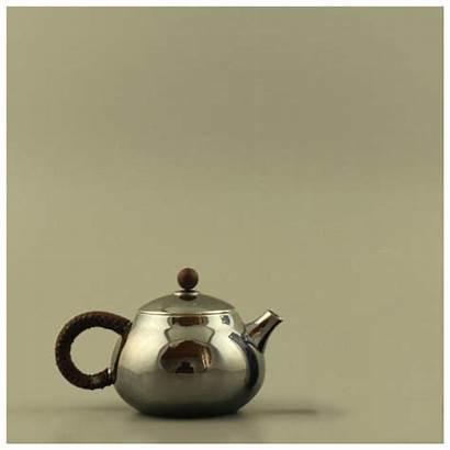 Japanese Teapot Pure Tea Water Handmade Ceremony
