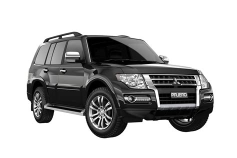 mitsubishi pajero updates to pajero keep icon at the top mitsubishi motors