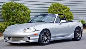 1999 Mazda Mx5 Miata -  8000 00