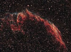 The Veil Nebula | Astronomy Pictures at Orion Telescopes