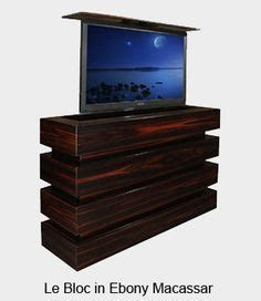 le bloc tv lift cabinet in bedroom tv lift cabinets by cabinet tronix 1000 images about cabinet tronix modern on