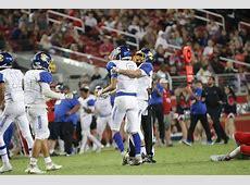 Levi's® Stadium High School Football Series Presented by U