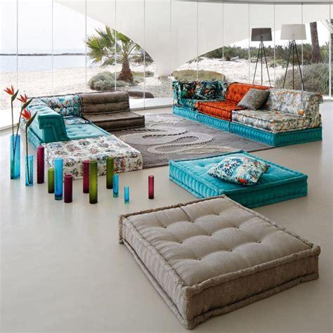 canape mah jong roche bobois canap 233 s sofas et divans modernes roche bobois