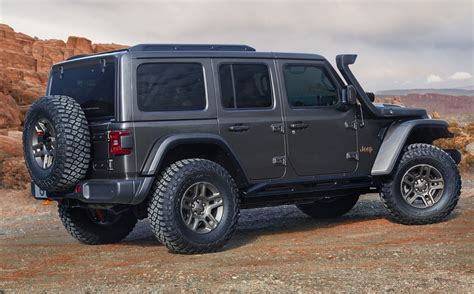2016 Jeep Wrangler 75th Anniversary Edition Test