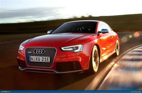 Audi Rs5 Specs by Ausmotive 187 My13 Audi Rs5 Australian Prices And Specs