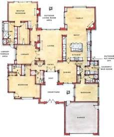 single floor plans with open floor plan single open floor plans one plan floor flex plans house plans