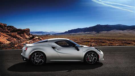 2015 Alfa Romeo 4c Spider Review, Price, 060, Top Speed