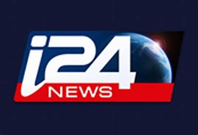 I24 I24news Channel Mediterranean Launched Israel Ansamed