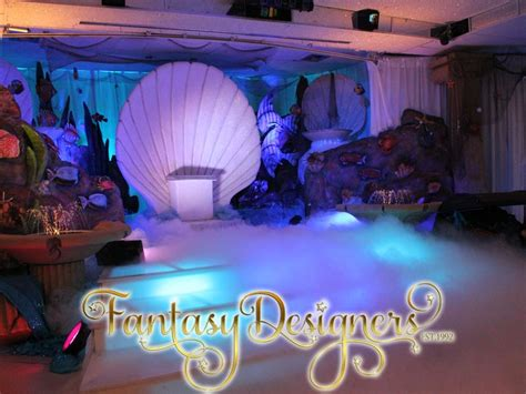 Welcome To Fantasy Designers