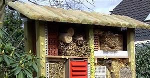 Landhaus Garten Blog : landhaus blog insektenhotel f r den garten selber bauen video anleitung und beispielbilder ~ One.caynefoto.club Haus und Dekorationen