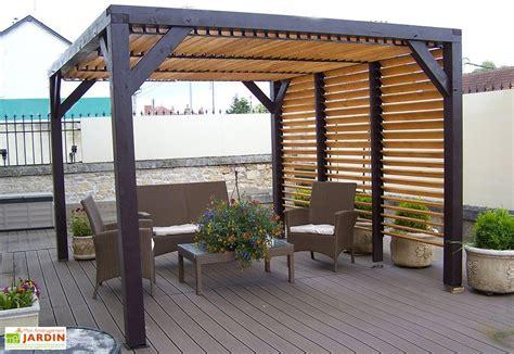 facade porte cuisine brico depot pergola bois pergola aluminium pergola fer forgé mon aménagement jardin