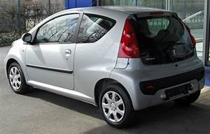 Dimension Peugeot 107 : 2010 peugeot 107 partsopen ~ Maxctalentgroup.com Avis de Voitures