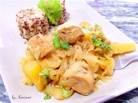 mamie cuisine recettes d 39 ananas de la cuisine de mamie caillou