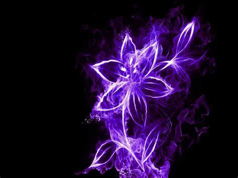Free Neon Flower Wallpapers Hd « Long Wallpapers