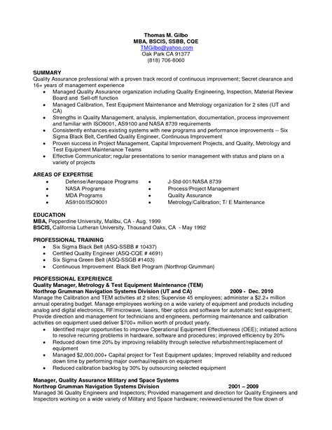 what sections do you need on a resume templates resumes