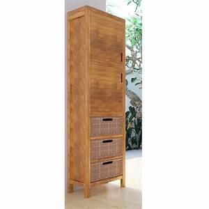 charmant meuble colonne de salle de bain pas cher avec With meuble haut salle de bain pas cher