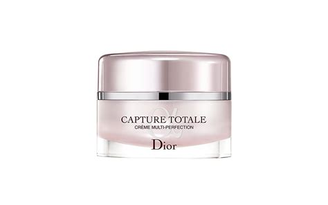 dior capture totale ingredients