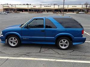 Sell Used 2001 Chevy Blazer Xtreme S10 In Ashland
