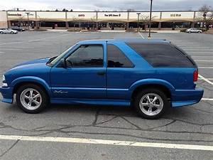Chevrolet Blazer Xtreme 2001