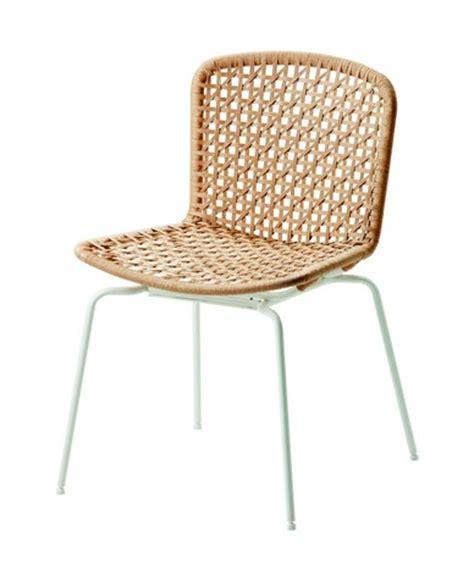 chaise rotin ikea affordable les tendances ikea ikeaddict chaises rotin ikea
