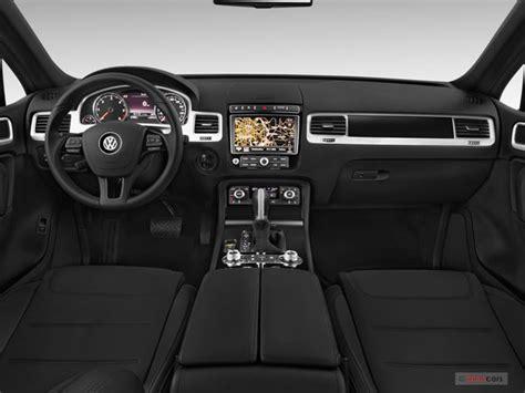 volkswagen touareg 2016 interior 2016 volkswagen touareg specs and features u s news