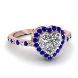 saphire engagement rings blue sapphire engagement rings fascinating diamonds